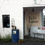 カフェ デ ルース - 味のある外観