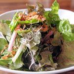 PUKA - 鎌倉野菜サラダ