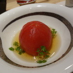 結 - 丸ごとトマト