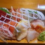 魚菜 - 御造り