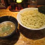28014517 - つけ麺(大盛) 700円