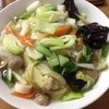 玉仙楼 - 料理写真:海鮮そば