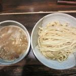 28016230 - 京介つけ麺 780円