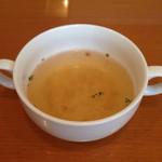 28018517 - スープ
