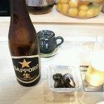 28020939 - 瓶ビール