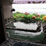 民宿 500マイル - 露天風呂