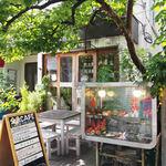 金魚CAFE - 外観