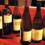 2805602 - グラスワイン白赤各3種