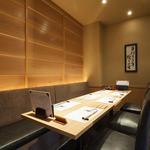 神楽坂 今井屋本店 - 【テーブル個室】4席×1室、6席×1室、8席×1室