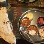 インド・パキスタン料理カラチ - Cセット