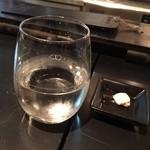 日本酒のめるとこ - 日本酒Sサイズ どれもお燗オッケー♫