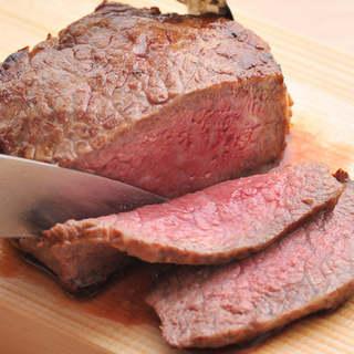 熟成肉~☆時間が肉を美味しく=熟成(エイジング)☆~
