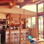 PARADISE CAFE NALU -