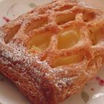 boulangerie favori - アップルデニッシュ