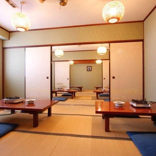 【名物】猪鍋コース「6000円〜」全席お座敷でご案...