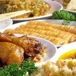 ワヤン バリ - インドネシア人シェフが作る本格的な料理