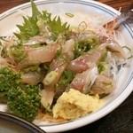 太平山酒蔵 - アジタタキ
