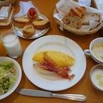 28095112 - 朝食(洋食)