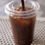 クロパグコーヒー - アイスコーヒー