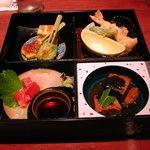 Chanko Dining 若 - コースのその他料理です