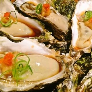 旨い季節料理と旨い鮮魚が自慢!