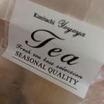 紅茶舗 葉々屋 - 季節のスコーン
