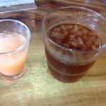 SOHSOH - 野菜ジュース、お茶