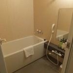 28112776 - 浴室も広かったです♪