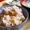 朝食屋コバカバ - 料理写真:卵かけご飯
