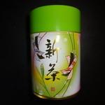 28117846 - 新茶(西尾産)(1500円)