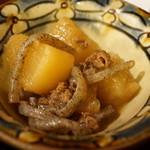 美松 - しみしみの煮物