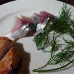 鎌倉バル - しめ鯖&鶏