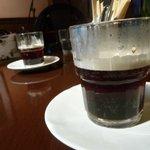 鎌倉バル - コーヒー