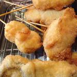 GYOぎょ魚 -