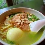 追星 - ベトナム麺