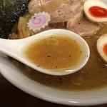 玉五郎 - スープアップ
