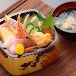 竹の浦 飛翔閣 - 料理写真: