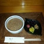 たざきや - 茶粥 600円