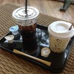 パートナーシップ - ドリンク写真:コーヒー