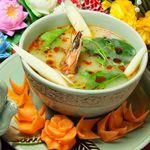 タイ・アヨタヤ・レストラン - 料理写真:本場タイ料理最大10%OFF