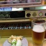 天下寿司 - ひとり飲む酒…