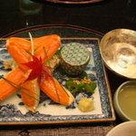 京料理 木乃婦 - 松葉蟹