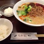 28140997 - 担々麺@950円