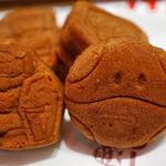 ガンダムカフェ - 可愛い!ハロなどの人形焼♪