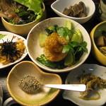 健康食工房 たかの - 自然食:マクロビオテイック:穀物菜食:玄米菜食のお料理 http://kirameki-takano.com