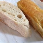 28145470 - ランチのパン
