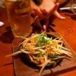 民酒党 - ピリ辛ホルモン炒め