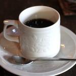 Caferi Fuji - ドリンク写真:まろやか味から、深入り焙煎までの品揃え