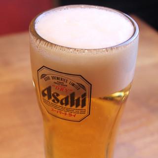 タパス&タパス - ビール