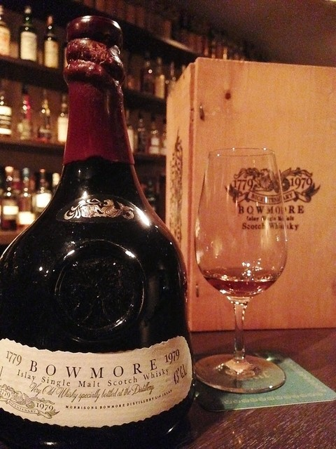 ニート - THE BICENTENARY of BOWMORE DISTILLERY 1779-1979